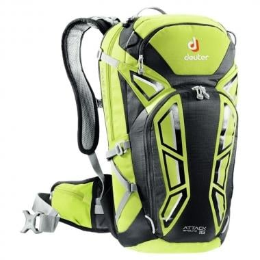 Mochila con dorsal integrada DEUTER ATTACK ENDURO 16