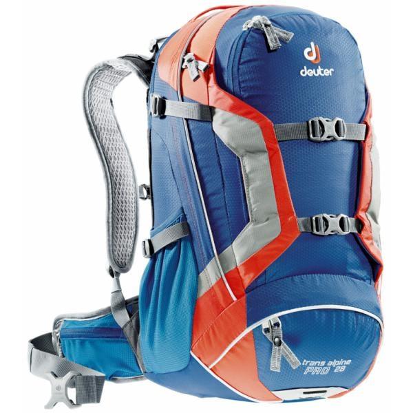Bestbewertete Mode preiswert kaufen überlegene Leistung DEUTER TRANS ALPINE PRO 28 Backpack - Probikeshop