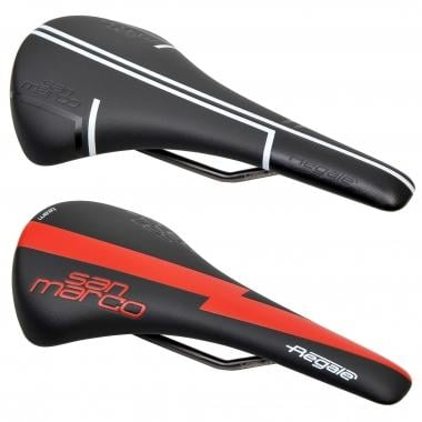Selim SELLE SAN MARCO REGALE RACING WIDE Carris Xsilite