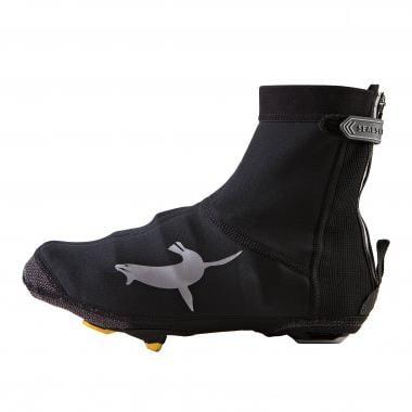 Couvre-Chaussures SEALSKINZ NÉOPRÈNE ROUTE Noir/Gris