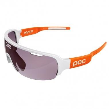 Gafas de sol POC DO HALF BLADE AVIP Blanco/Naranja
