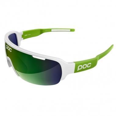 Occhiali POC DO HALF BLADE Bianco/Verde