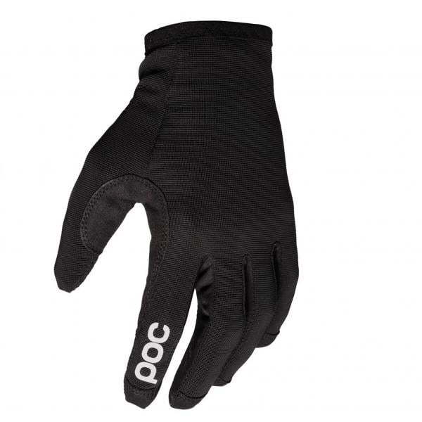 POC RESISTANCE ENDURO Gloves Black 2018 - Probikeshop
