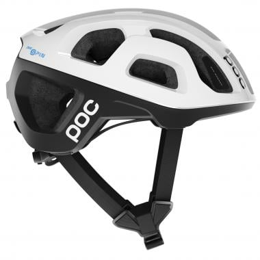 Casque Route POC OCTAL X SPIN Blanc