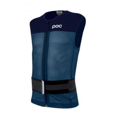 Veste de Protection POC VPD AIR SPINE Noir/bleu 2020