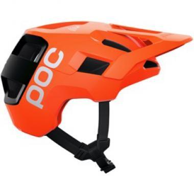 Casque VTT POC KORTAL RACE MIPS Orange Mat 2021