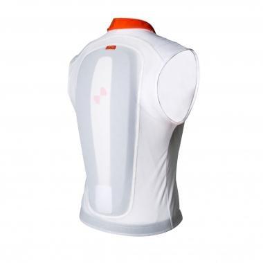 POC SPINE VPD Sleeveless Body Armor Suit Regular White