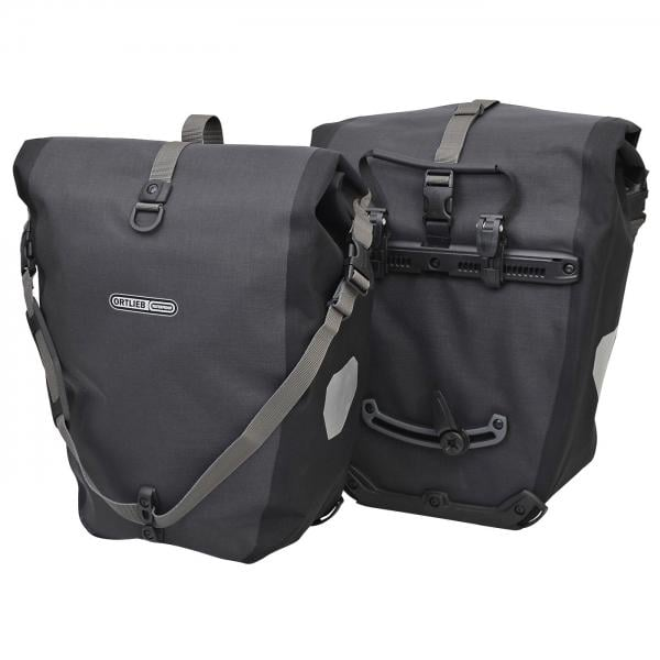 ortlieb back roller plus pair of panniers probikeshop. Black Bedroom Furniture Sets. Home Design Ideas