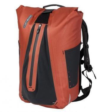 Sacoche de Porte-Bagages ORTLIEB VARIO QL2.1 Rouge/Orange