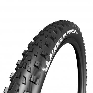 Cubierta MICHELIN FORCE AM COMPETITION LINE 27,5x2,25 Tubeless Ready Flexible 582154