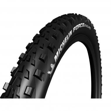 Pneu MICHELIN FORCE ENDURO REAR COMPETITION LINE 26x2,35 Pinch Protection Gum-X Tubeless Ready Souple 930471