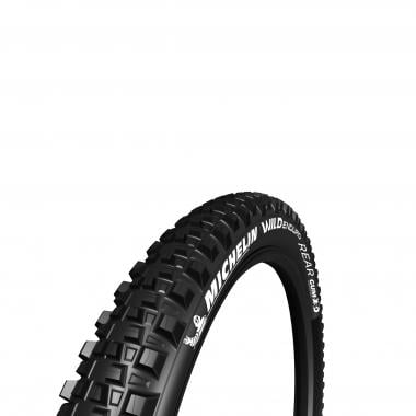 Pneu MICHELIN WILD ENDURO REAR COMPETITION LINE 27.5x2.80 GUM-X Tubeless Ready Souple 85439