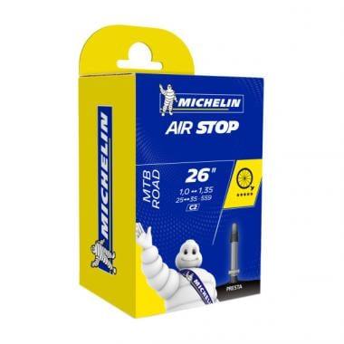 Chambre à Air MICHELIN AIRSTOP C2 26x1,00/1,35 Presta 40 mm