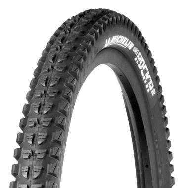 Pneu MICHELIN WILD ROCK'R 26x2,25 Single Tubeless Ready Souple 824510