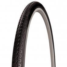 Pneu MICHELIN WORLDTOUR 700x35C Rigide Noir/Blanc 124646
