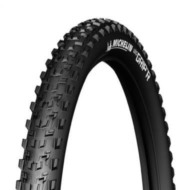 Cubierta MICHELIN WILD GRIP'R Advanced Reinforced 27,5x2,35 Single Gum-X Tubeless Ready Flexible 291501