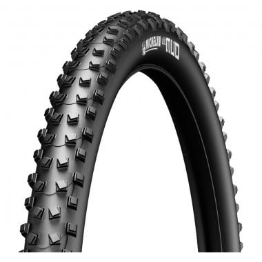 Pneu MICHELIN WILD MUD Advanced Reinforced 27,5x2,25 Magic-X Tubeless Ready Souple 532784