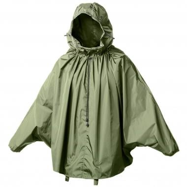 Poncho BROOKS CAMBRIDGE Verde