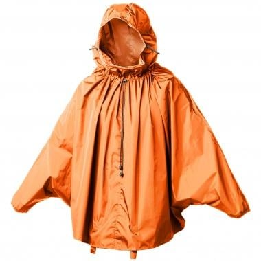 Poncho BROOKS CAMBRIDGE Naranja