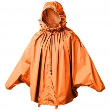 Poncho BROOKS CAMBRIDGE Arancione