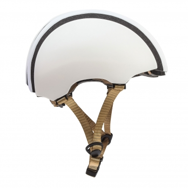 Casque BROOKS J.B CLASSIC Blanc