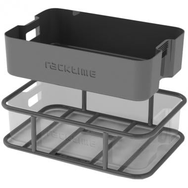 Cesta RACKTIME BOX IT LARGE Negro