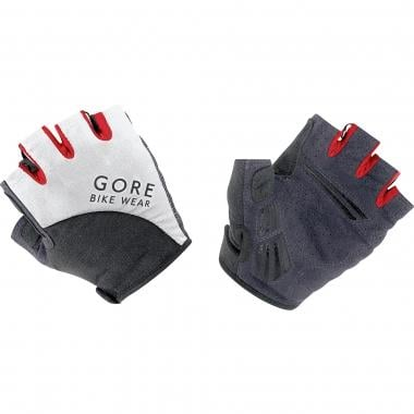 Guantes GORE BIKE WEAR ELEMENT Negro/Blanco