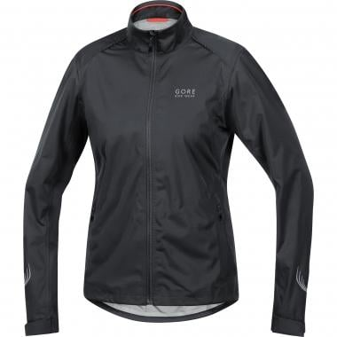 Chaqueta GORE BIKE WEAR ELEMENT GORE-TEX ACTIVE Mujer Negro 2016