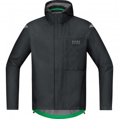 GORE BIKE WEAR ELEMENT GORE-TEX PACLITE Jacket Black