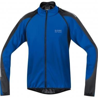 GORE BIKE WEAR PHANTOM 2.0 WINDSTOPPER SOFT SHELL Jacket Blue/Black