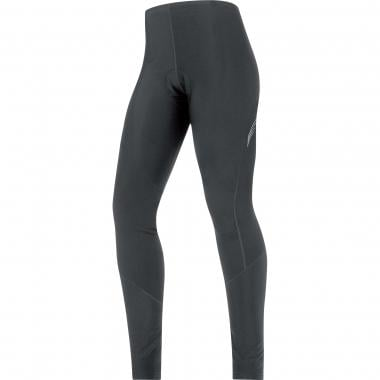Culotte largo GORE BIKE WEAR ELEMENT THERMO Mujer Negro
