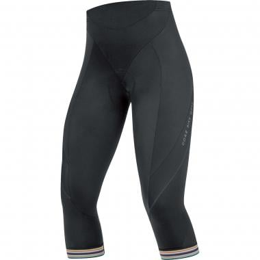 Culotte 3/4 GORE BIKE WEAR POWER 3.0 Mujer Negro