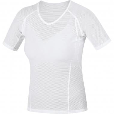 T-Shirt GORE BIKE WEAR POLYVALENT Donna Bianco 2016