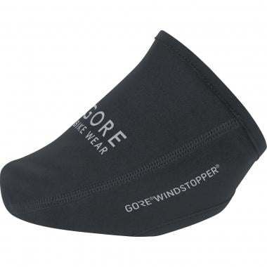 Cobre-Dedos GORE BIKE WEAR ROAD WINDSTOPPER Preto