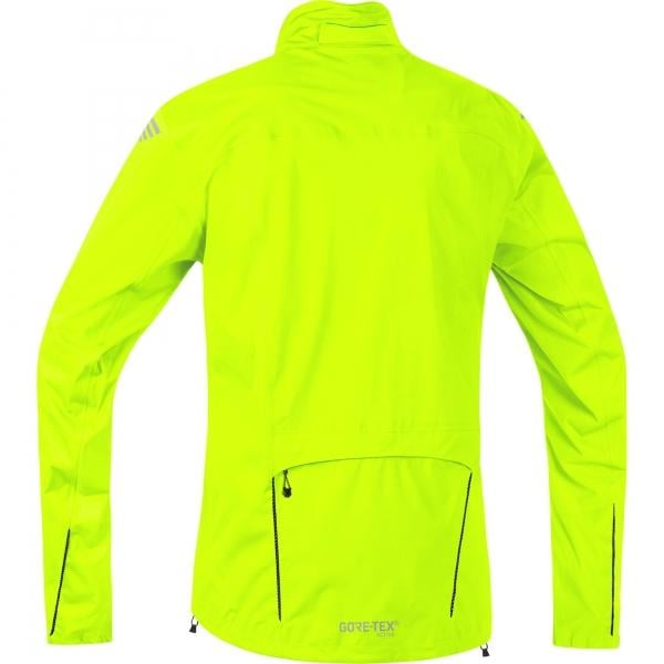 Fluo Bike Veste Wear Probikeshop E Active Tex Gore Jaune zxqx04a