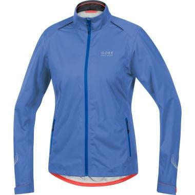 Giacca GORE BIKE WEAR ELEMENT GORE-TEX ACTIVE Donna Blu 2016