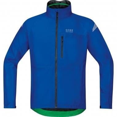 Giacca GORE BIKE WEAR ELEMENT GORE-TEX Blu