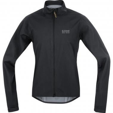Giacca GORE BIKE WEAR POWER GORE-TEX ACTIVE Nero 2016
