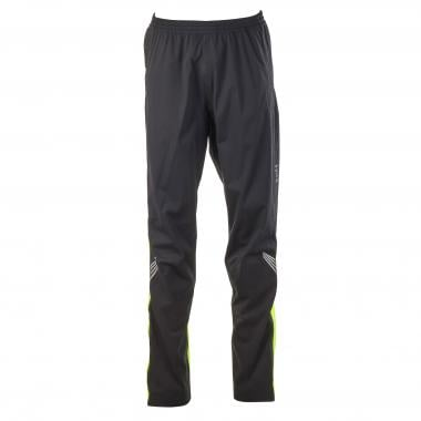 Pantaloni GORE BIKE WEAR ELEMENT GORE-TEX ACTIVE Nero/Giallo Fluo