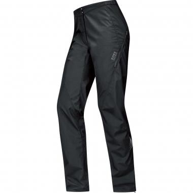 Pantalón GORE BIKE WEAR ELEMENT WINDSTOPPER ACTIVE SHELL Mujer Negro