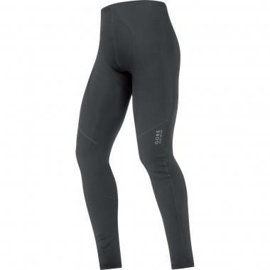 Culotte largo GORE BIKE WEAR ELEMENT 2.0 THERMO Negro