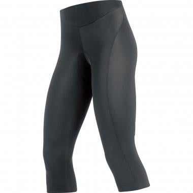 Culotte 3/4 GORE BIKE WEAR ELEMENT Mujer Negro