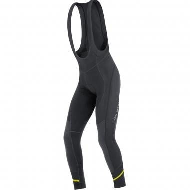 GORE BIKE WEAR POWER 3.0 THERMO Bibtights Black 2016