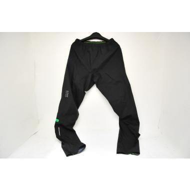 CDA - Pantalon GORE BIKE WEAR POWER TRAIL GORE-TEX ACTIVE Noir Taille S