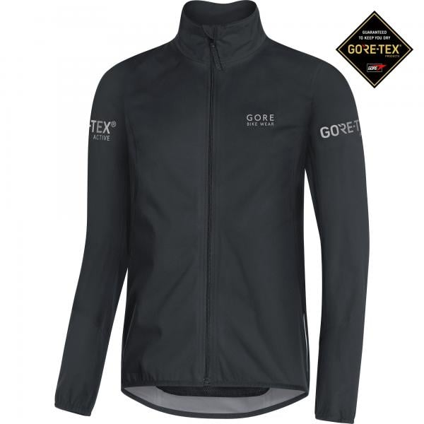 Wear Probikeshop Gore Power Veste Noir Active Tex 2017 Bike SUpVLqMGjz