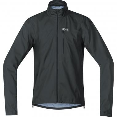GORE WEAR C3 GORE-TEX ACTIVE Jacket Black