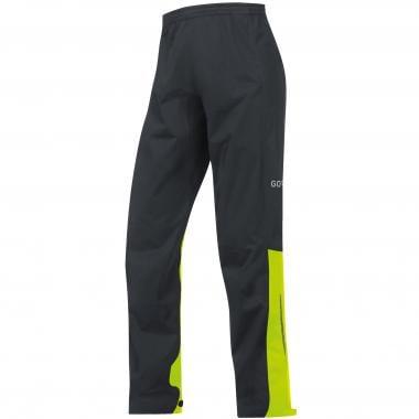 Pantalon GORE WEAR C3 GORE-TEX ACTIVE Noir/Jaune Fluo