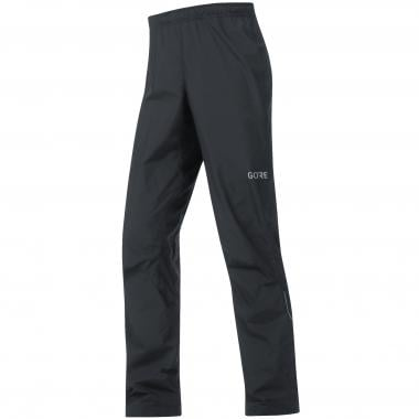 Pantalon GORE WEAR C3 GORE WINDSTOPPER Noir/Jaune Fluo