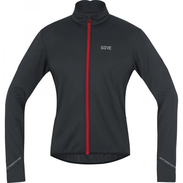 THERMO WINDSTOPPER RougeNoir WEAR Probikeshop C5 2018 Veste GORE qwfOaIPgA