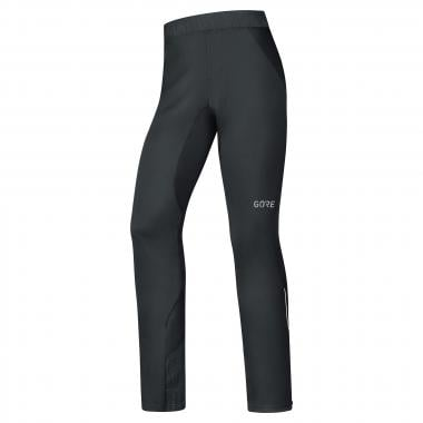 Pantalon GORE WEAR C5 WINDSTOPPER TRAIL Noir